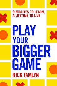 bigger game