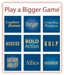 Bigger Game Board